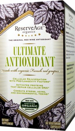 ReserveAge Ultimate Antioxidant