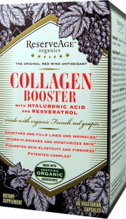 ReserveAge Collagen Booster