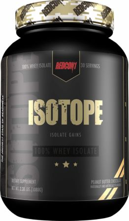 Isotope Whey Protein Isolate