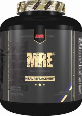 MRE Meal Replacement Powder