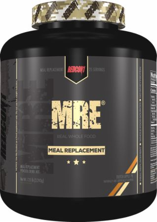 MRE Protein Powder Meal Replacement