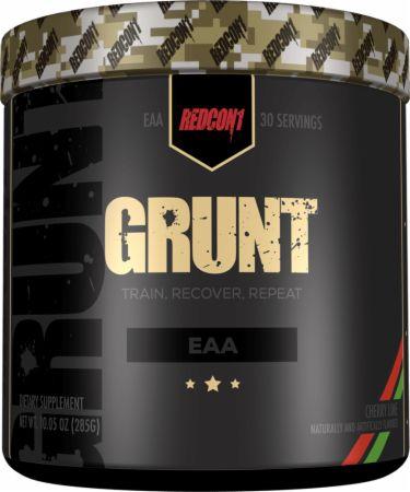 Grunt Essential Amino Acids