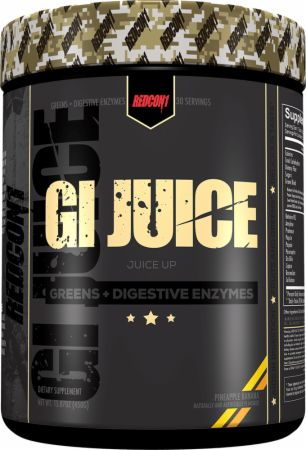 REDCON1 GI Juice