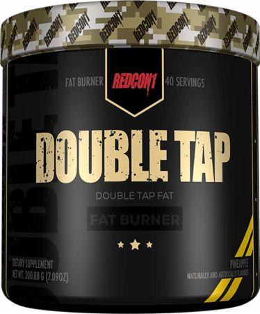 Double Tap Powder