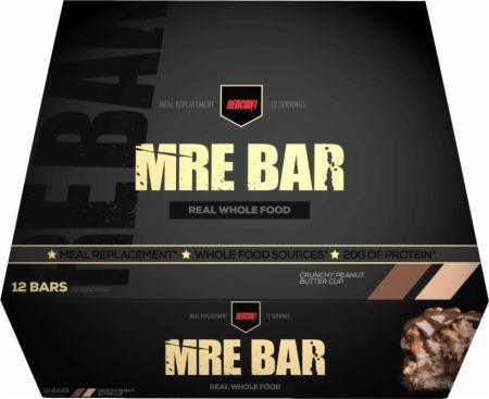 MRE Bar