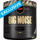 Big Noise Pre-Workout