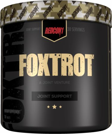 Foxtrot Joint Support