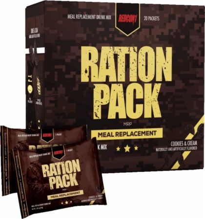 Ration Pack Meal Replacement