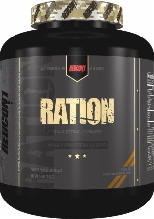 Ration Whey Protein Powder
