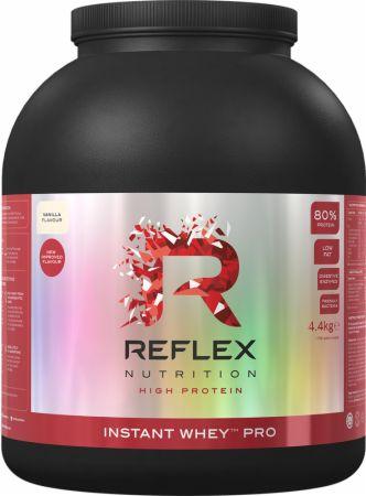 Image of Reflex Nutrition Instant Whey PRO 4.4 Kilograms Vanilla Ice Cream