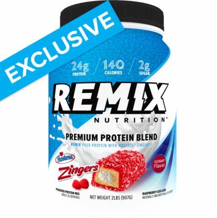 Premium Protein Blend