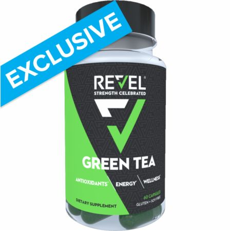 Women's Green Tea Extract