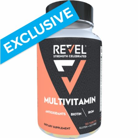 Women's Multivitamin + Antioxidents & Collagen
