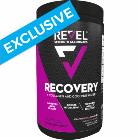 Women's Recovery + Collagen And Coconut Water