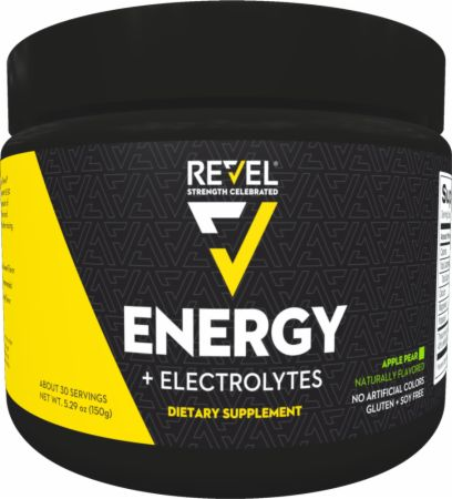 Women's All Day Energy & Pre Workout + Coconut Water