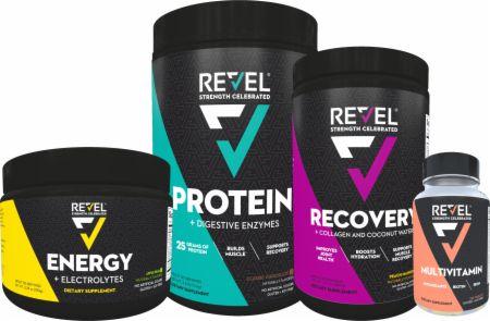 Revel Readiness Stack