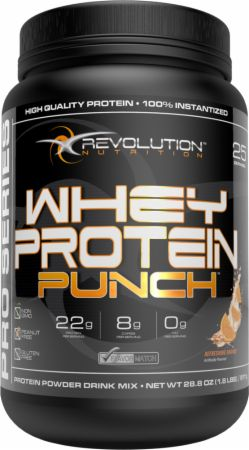 Whey Protein Punch