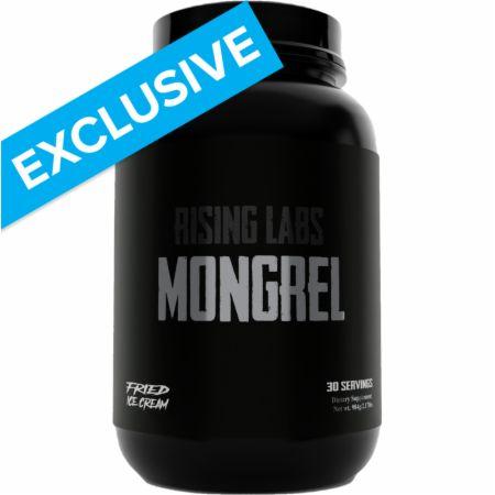 Mongrel Protein Powder
