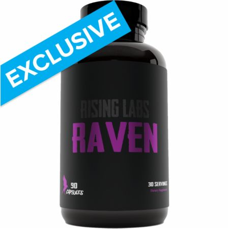 Raven Thermo Fat Burner