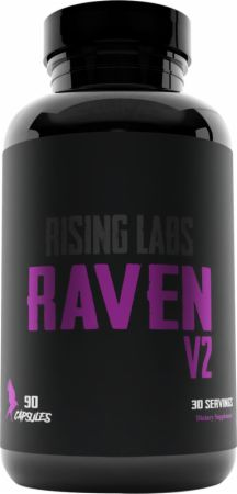 Raven Thermogenic Fat Burner V2
