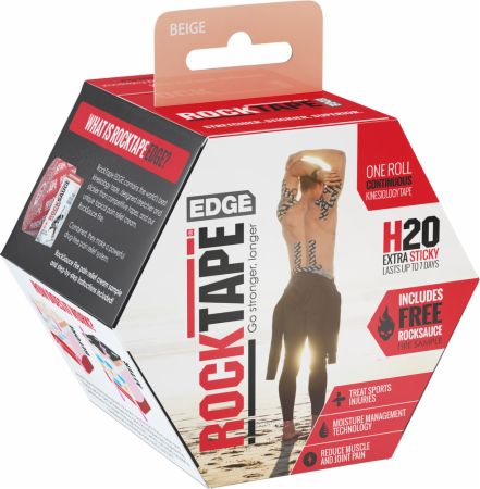RockTape Edge H20