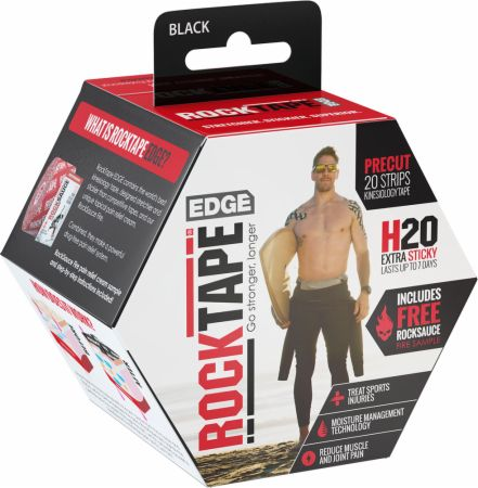 RockTape Edge H20
