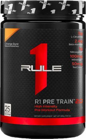 R1 Pre-Train 2.0