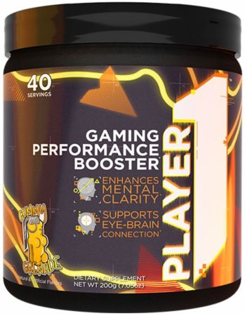 Player1 - Gaming Performance Booster