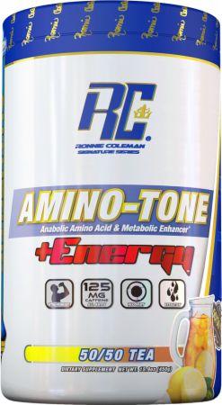 Amino-Tone + Energy