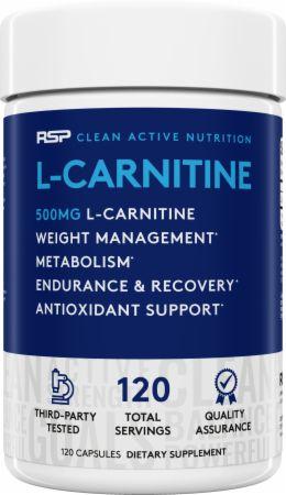 RSP Nutrition L-Carnitine