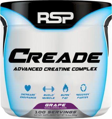 CreAde