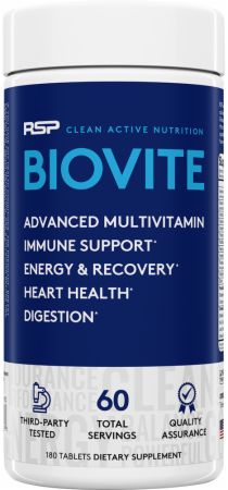 BioVite Multivitamin