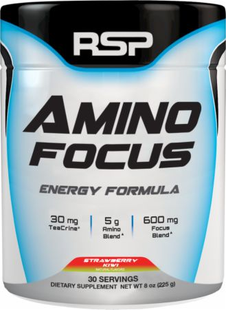 AminoFocus Energy Formula