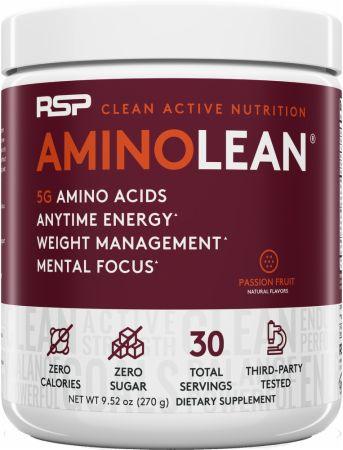 AminoLean Energy Formula