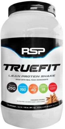 TrueFit Lean Protein