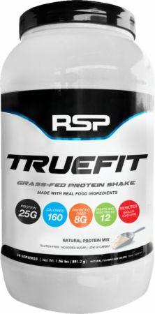 TrueFit Grass-Fed Protein