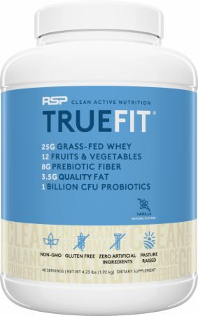 TrueFit Grass-Fed Protein