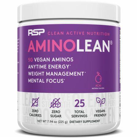 AminoLean Vegan Aminos