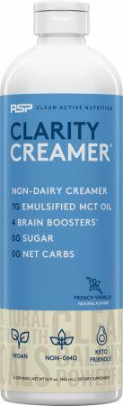 Clarity Creamer