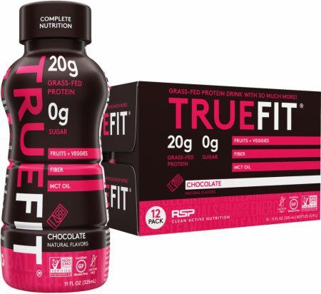 TrueFit Protein Shake