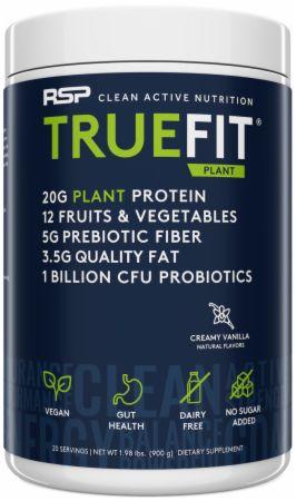 TrueFit Plant