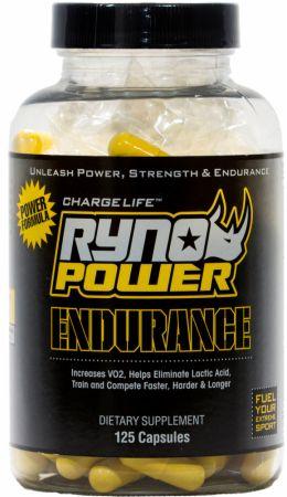 Image of Ryno Power Endurance 125 Capsules