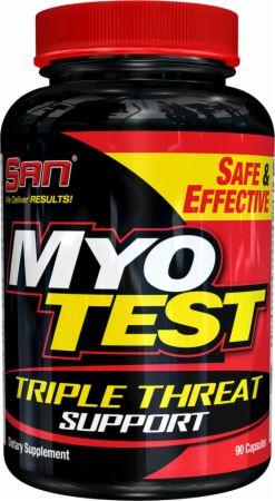 MyoTEST