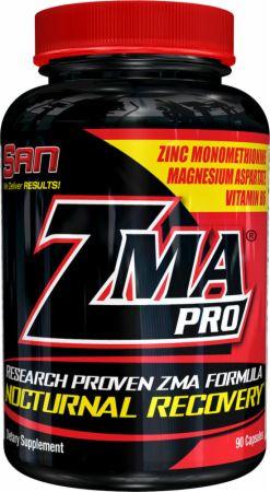 S.A.N. ZMA Pro