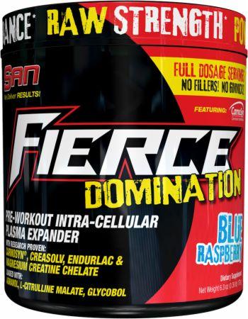 Fierce Domination