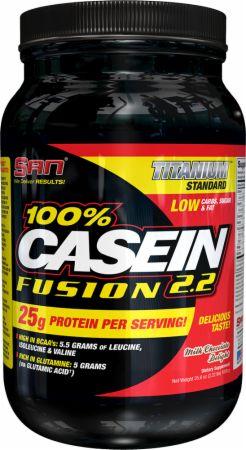 100% Casein Fusion