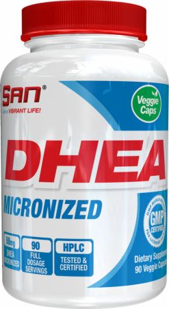 Dhea By San At Bodybuilding Com Best Prices On Dhea Bodybuilding Com