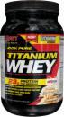 S.A.N. 100% Pure Titanium Whey