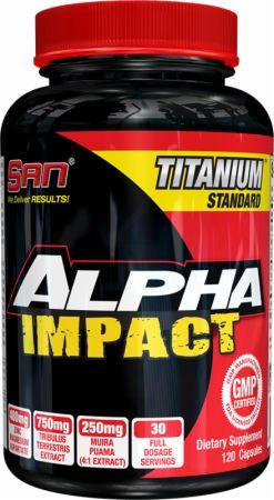 Alpha Impact