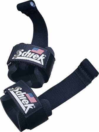 Schiek Lifting Straps